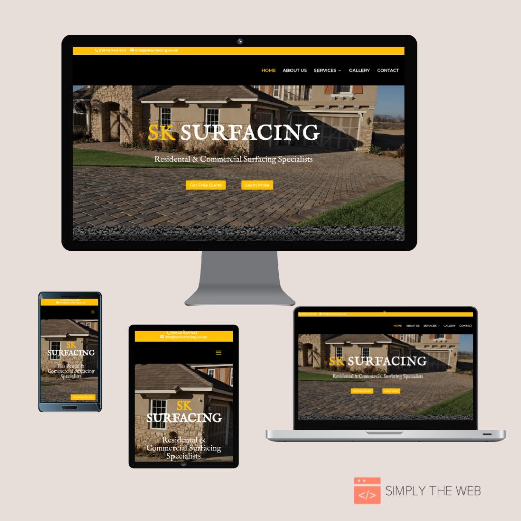 Web design Bradford, SEO Bradford
