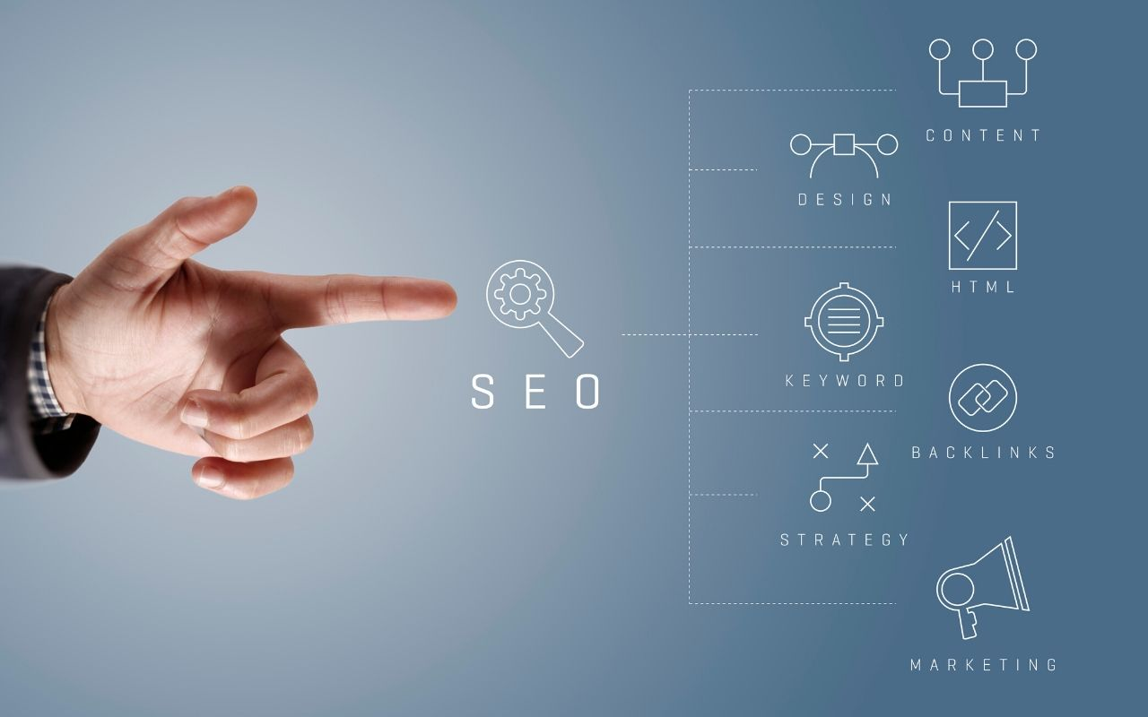Read more about the article SEO 2020 – Learn Search Engine Optimisation – Free SEO pdf Checklist